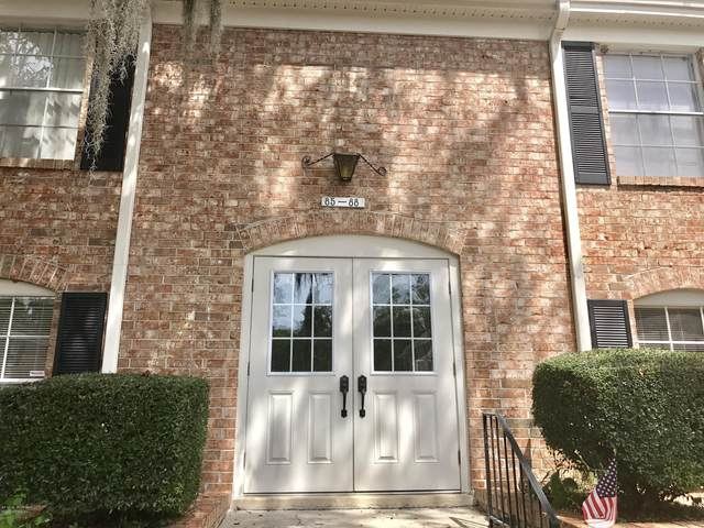 5201 Atlantic Blvd #85, Jacksonville, FL 32207 (MLS #1046452) :: The Hanley Home Team