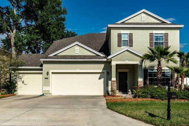 10387 Addison Lakes Dr, Jacksonville, FL 32257 (MLS #1046454) :: The Hanley Home Team