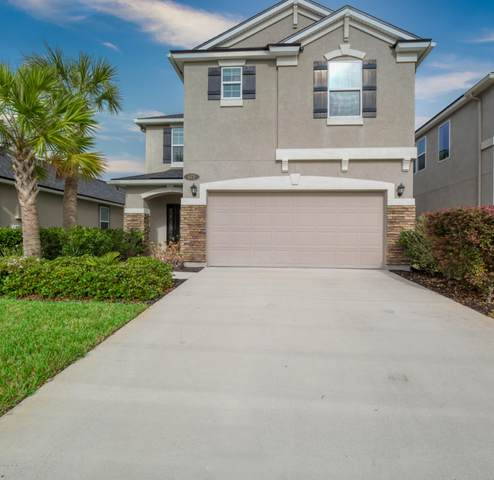 872 Glendale Ln, Orange Park, FL 32065 (MLS #1046456) :: The DJ & Lindsey Team