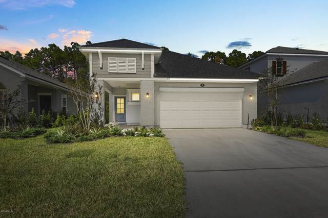 55 Concave Ln, St Augustine, FL 32095 (MLS #1046458) :: EXIT Real Estate Gallery