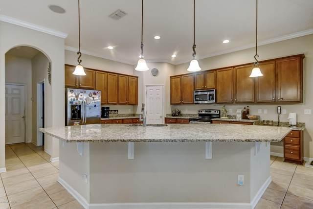 108 Scotland Yard Blvd, St Johns, FL 32259 (MLS #1046459) :: EXIT Real Estate Gallery