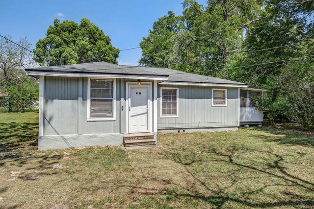 2869 Leonid Rd, Jacksonville, FL 32218 (MLS #1046461) :: The Hanley Home Team