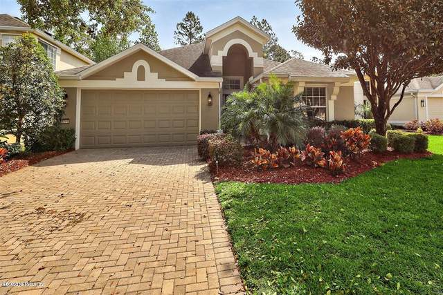 9293 Rosewater Ln, Jacksonville, FL 32256 (MLS #1046465) :: The Hanley Home Team