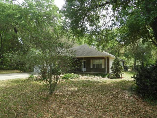 635 Pointview Rd, Keystone Heights, FL 32656 (MLS #1046472) :: Berkshire Hathaway HomeServices Chaplin Williams Realty