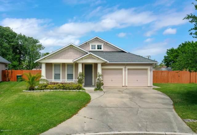 13181 Tom Morris Dr, Jacksonville, FL 32224 (MLS #1046476) :: Summit Realty Partners, LLC