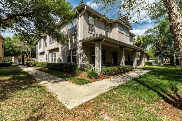 7268 Deerfoot Point Cir 3-3, Jacksonville, FL 32256 (MLS #1046483) :: Memory Hopkins Real Estate