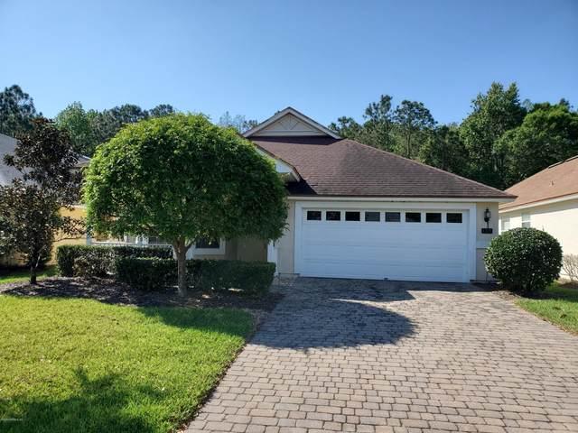 1375 Castle Pines Cir, St Augustine, FL 32092 (MLS #1046488) :: Summit Realty Partners, LLC