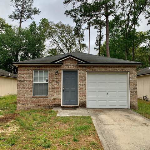 8173 Woods Ave, Jacksonville, FL 32216 (MLS #1046491) :: Summit Realty Partners, LLC