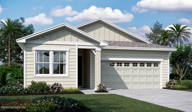 12525 Lake Taylor Ln, Jacksonville, FL 32218 (MLS #1046509) :: Summit Realty Partners, LLC