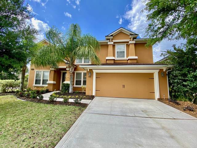 750 Porta Rosa Cir, St Augustine, FL 32092 (MLS #1046510) :: The Hanley Home Team