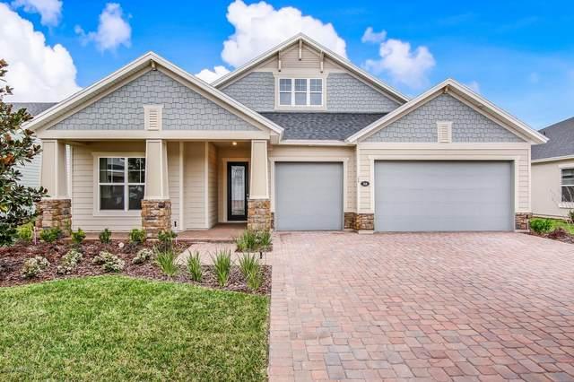 370 Stone Creek Cir, St Johns, FL 32259 (MLS #1046511) :: The Hanley Home Team