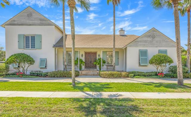 3954 Ponte Vedra Blvd, Jacksonville Beach, FL 32250 (MLS #1046513) :: Summit Realty Partners, LLC