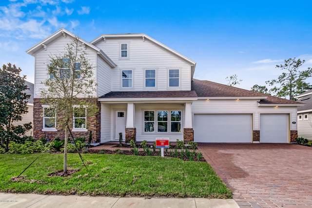 90 Boulder Brook Ln, St Johns, FL 32259 (MLS #1046514) :: The Hanley Home Team