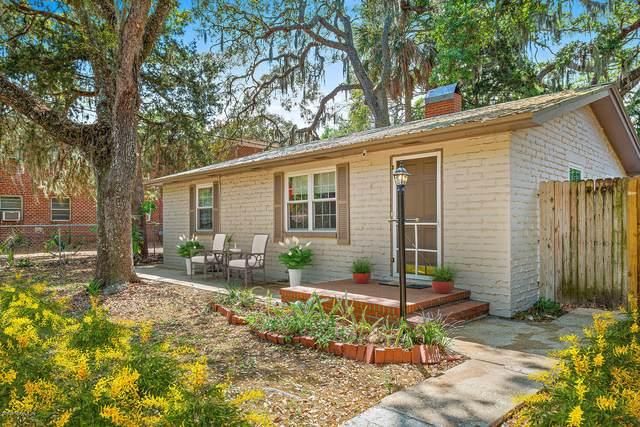 6 Douglas Ave, St Augustine, FL 32084 (MLS #1046519) :: Momentum Realty
