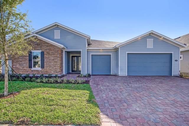 361 Stone Creek Cir, St Johns, FL 32259 (MLS #1046521) :: The Hanley Home Team