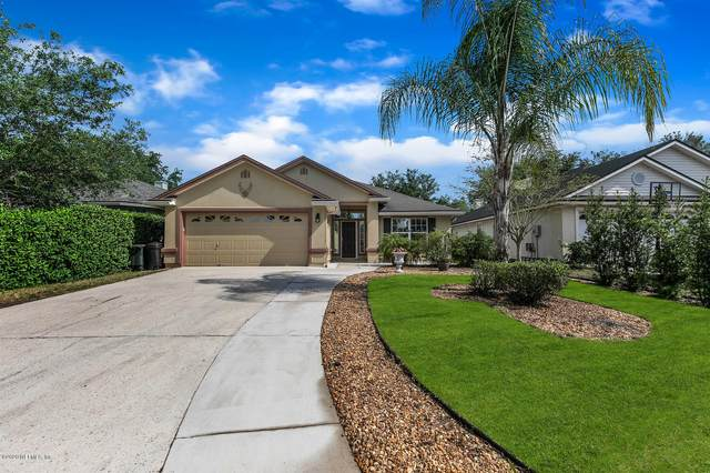 1323 Ardmore St, St Augustine, FL 32092 (MLS #1046524) :: Berkshire Hathaway HomeServices Chaplin Williams Realty