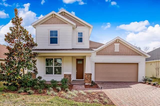 178 Orchard Ln, St Augustine, FL 32095 (MLS #1046531) :: The Hanley Home Team