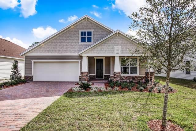 190 Orchard Ln, St Augustine, FL 32095 (MLS #1046532) :: The Hanley Home Team