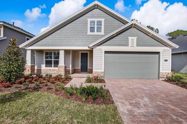 171 Orchard Ln, St Augustine, FL 32095 (MLS #1046533) :: The Hanley Home Team