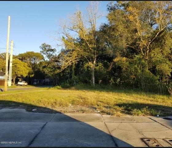 971 N Mcduff Ave, Jacksonville, FL 32254 (MLS #1046537) :: Ponte Vedra Club Realty