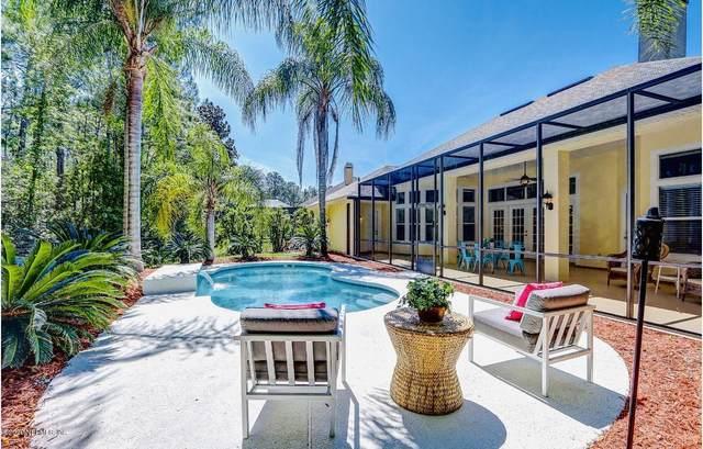 918 Garrison Dr, St Augustine, FL 32092 (MLS #1046547) :: Ponte Vedra Club Realty