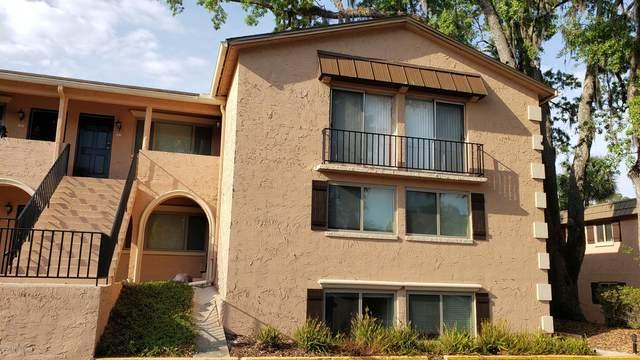 5375 Ortega Farms Blvd #815, Jacksonville, FL 32210 (MLS #1046553) :: Bridge City Real Estate Co.