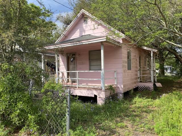1332 Mt Herman St, Jacksonville, FL 32209 (MLS #1046569) :: Berkshire Hathaway HomeServices Chaplin Williams Realty