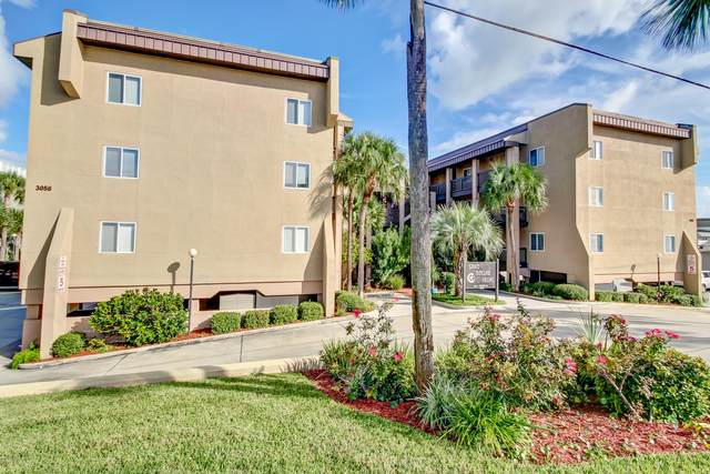 3056 S Fletcher Ave #210, Fernandina Beach, FL 32034 (MLS #1046588) :: The Hanley Home Team