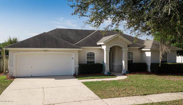 2927 Decidely St, GREEN COVE SPRINGS, FL 32043 (MLS #1046592) :: The Hanley Home Team