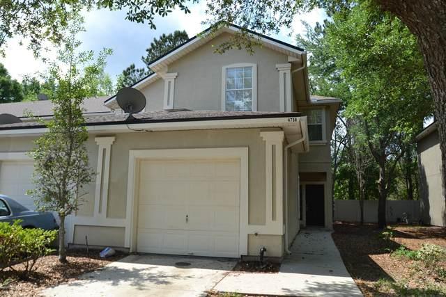 4758 Playpen Dr, Jacksonville, FL 32210 (MLS #1046615) :: EXIT Real Estate Gallery