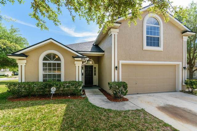 12477 Richfield Blvd, Jacksonville, FL 32218 (MLS #1046618) :: The Hanley Home Team