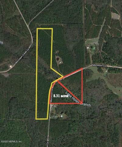 29000 Moccasin Creek Cir, Sanderson, FL 32087 (MLS #1046621) :: The Hanley Home Team
