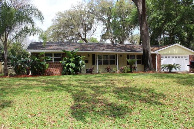 5443 Sanders Rd, Jacksonville, FL 32277 (MLS #1046622) :: Berkshire Hathaway HomeServices Chaplin Williams Realty
