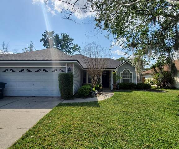 2442 Egrets Glade Dr, Jacksonville, FL 32224 (MLS #1046625) :: Berkshire Hathaway HomeServices Chaplin Williams Realty