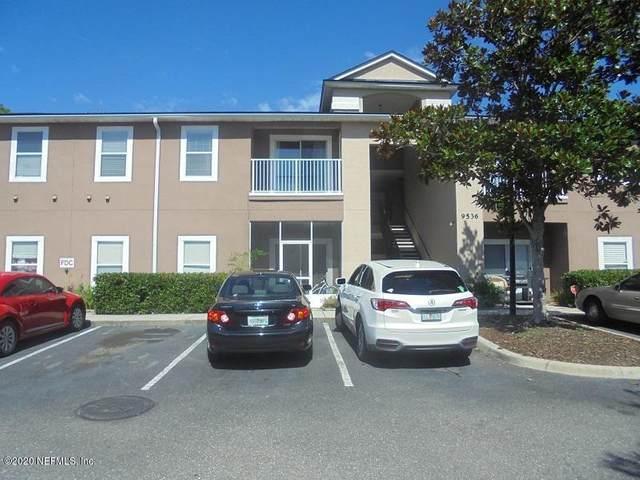 9536 Armelle Way #14, Jacksonville, FL 32257 (MLS #1046626) :: Bridge City Real Estate Co.