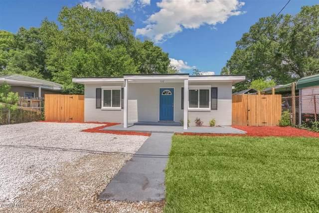 3549 Dignan St, Jacksonville, FL 32254 (MLS #1046633) :: Berkshire Hathaway HomeServices Chaplin Williams Realty