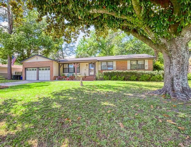 1026 Timber Ln, Jacksonville, FL 32211 (MLS #1046638) :: Bridge City Real Estate Co.