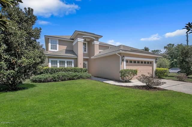 2836 Sheephead Ct, St Augustine, FL 32092 (MLS #1046644) :: Berkshire Hathaway HomeServices Chaplin Williams Realty