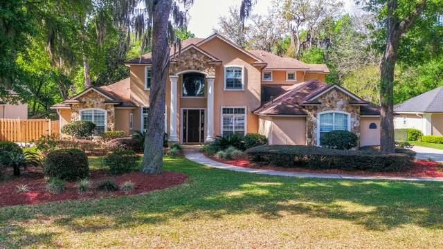 1160 Mill Creek Dr, St Johns, FL 32259 (MLS #1046647) :: Memory Hopkins Real Estate