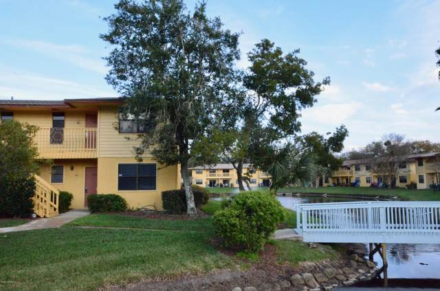 650 Pope Rd #276, St Augustine, FL 32080 (MLS #1046655) :: 97Park