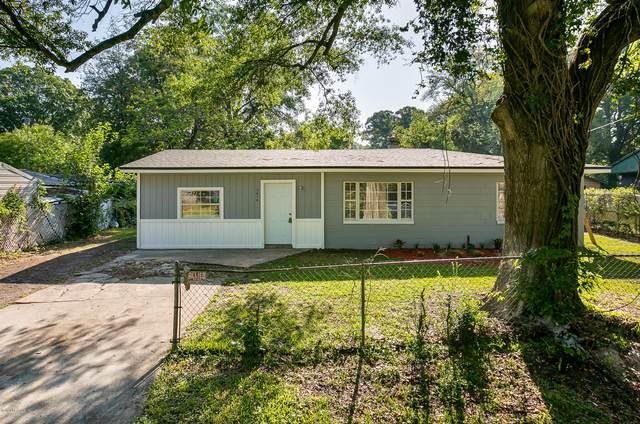 3414 Brookhaven Dr, Jacksonville, FL 32254 (MLS #1046662) :: Berkshire Hathaway HomeServices Chaplin Williams Realty