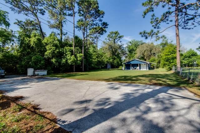 11828 Leonardo Ln E, Jacksonville, FL 32218 (MLS #1046682) :: The Hanley Home Team