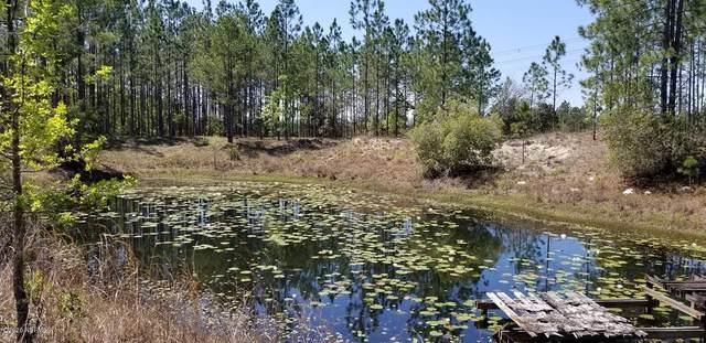 28273 Cistern Way, Hilliard, FL 32046 (MLS #1046689) :: Military Realty