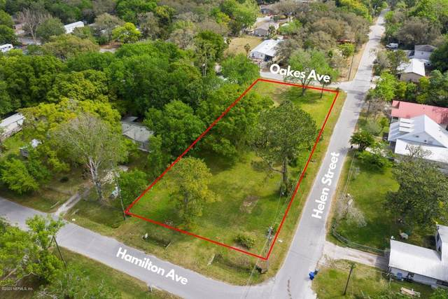 701 Oakes Ave, St Augustine, FL 32084 (MLS #1046694) :: EXIT Real Estate Gallery