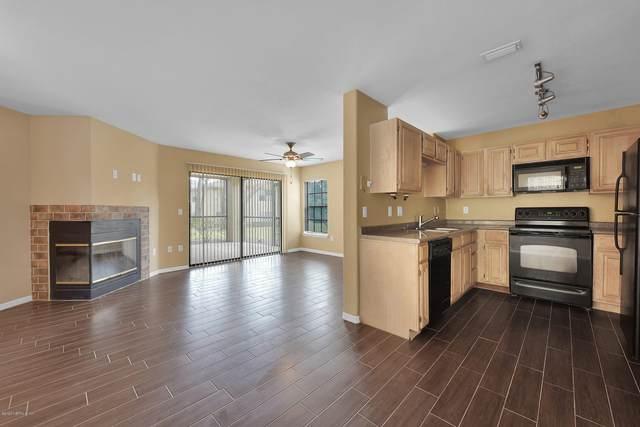 10150 Belle Rive Blvd #805, Jacksonville, FL 32256 (MLS #1046697) :: Noah Bailey Group