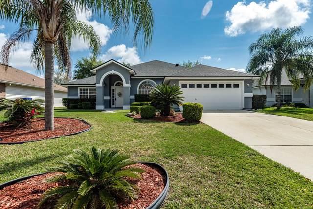 708 S Lake Cunningham Ave, Jacksonville, FL 32259 (MLS #1046700) :: The Hanley Home Team