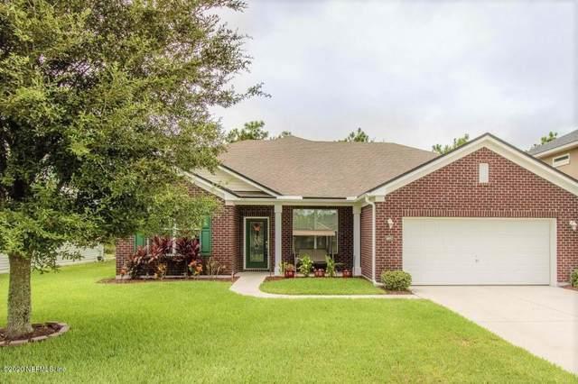 4051 Sandhill Crane Ter, Middleburg, FL 32068 (MLS #1046736) :: The Hanley Home Team