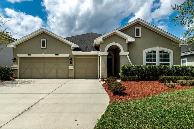 313 Royal Lake Dr, Ponte Vedra, FL 32081 (MLS #1046797) :: The DJ & Lindsey Team