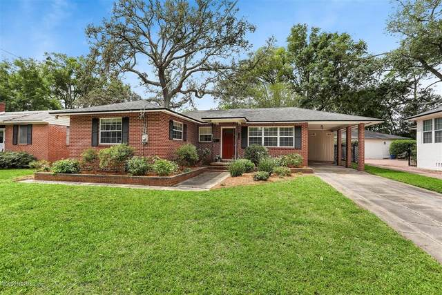 1236 Eutaw Pl, Jacksonville, FL 32207 (MLS #1046815) :: The Hanley Home Team