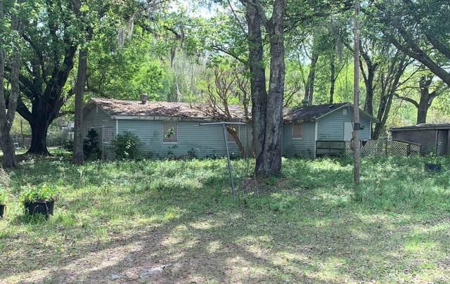 954 Tim Rd, Jacksonville, FL 32220 (MLS #1046822) :: EXIT Real Estate Gallery